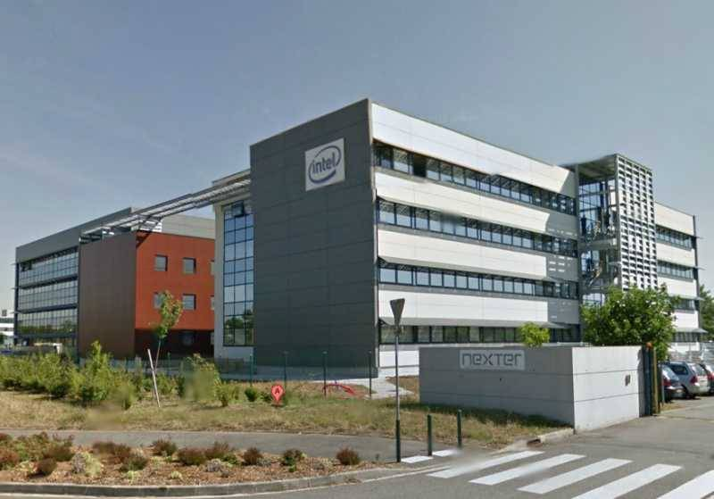 Location bureaux toulouse 31300 1 506m2 for Location garage toulouse 31300