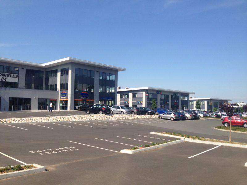 Location vente bureaux locaux d 39 activit s locaux - Bureau de poste villefranche sur saone ...