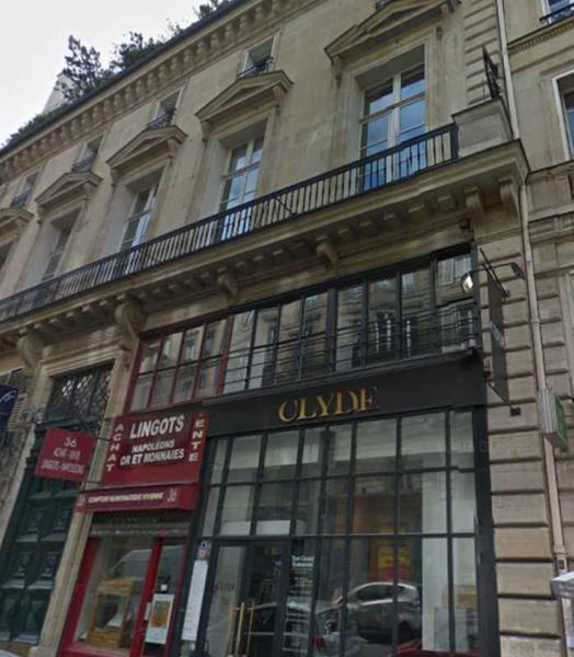 A LOUER, Place de la Bourse - Photo 1