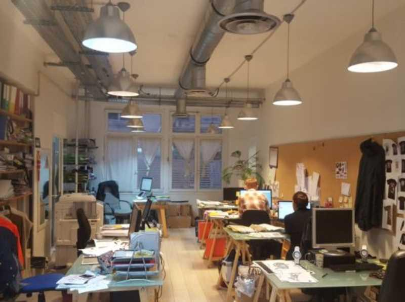 Location bureaux paris 3 75003 245m2 for Location bureau atypique paris