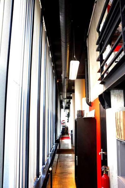 vente bureaux paris 17 75017 196m2. Black Bedroom Furniture Sets. Home Design Ideas