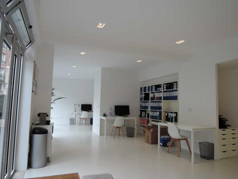 location bureaux paris 12 75012 123m2. Black Bedroom Furniture Sets. Home Design Ideas