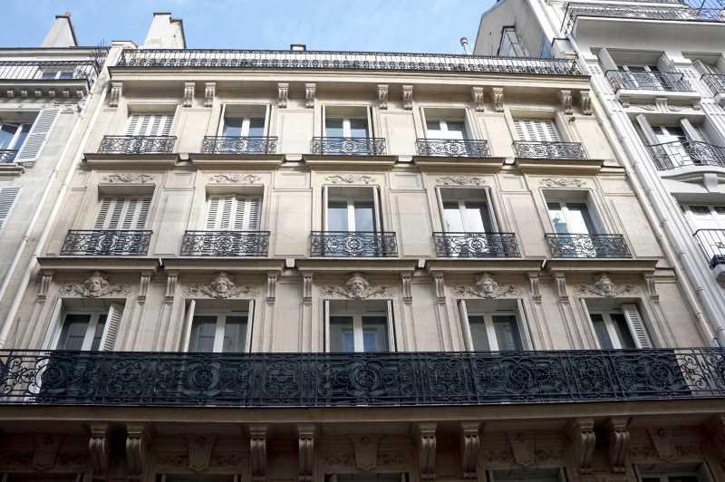 Location Bureaux Paris 8 75008 130m 178 Id 358285