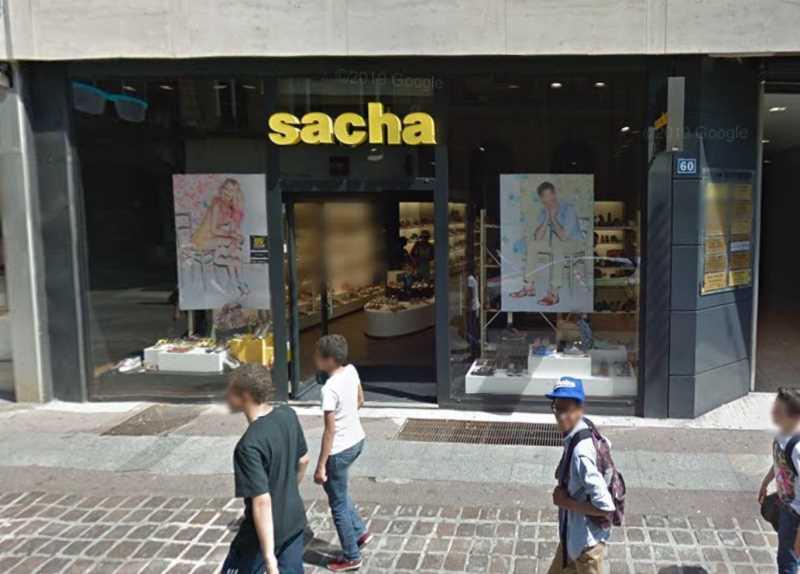Location Commerce Metz 57050 - Photo 1