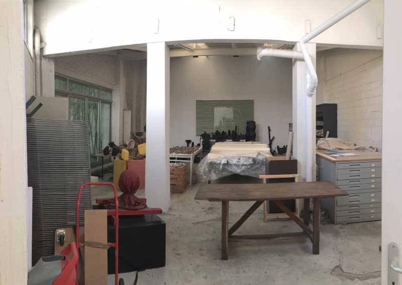 Vente locaux d 39 activit s arcueil 94110 680m2 - Atelier d artiste a vendre ...