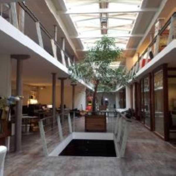 Location bureaux paris 75003 372m2 for Location bureau atypique paris
