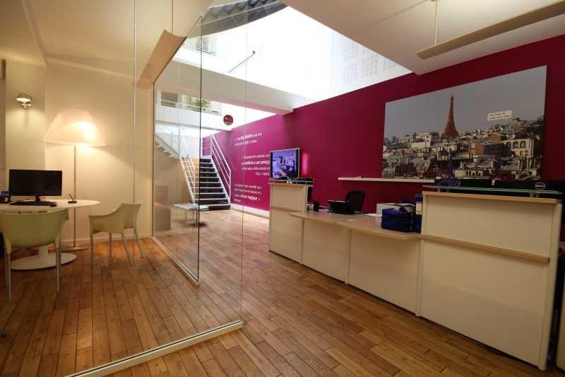 Vente bureaux paris 75002 750m2 for Surfaces atypiques paris