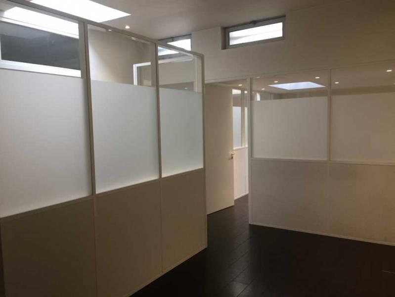 Location vente bureaux saint mande 94160 130m2 for Surface atypique