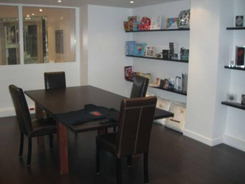 location vente bureaux saint mande 94160 130m2. Black Bedroom Furniture Sets. Home Design Ideas