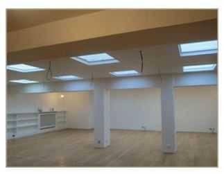 Vente bureaux paris 75015 154m2 for Surface atypique