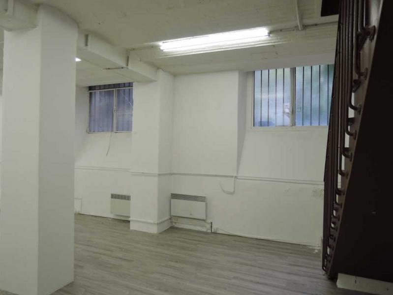 Location bureaux paris 75002 84m2 - Hauteur minimum sous plafond ...