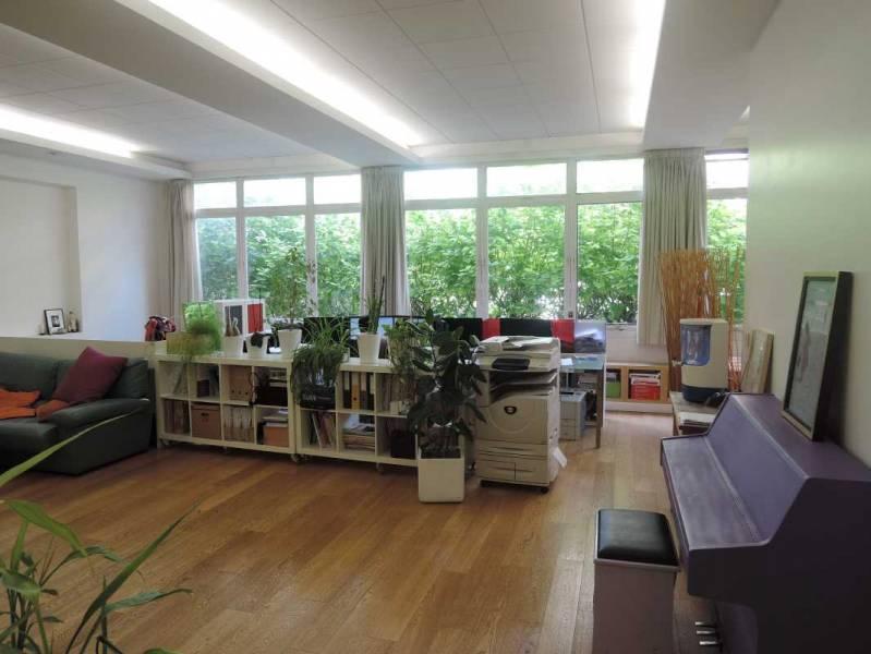 Vente bureaux montreuil 93100 105m2 for Vente surfaces atypiques