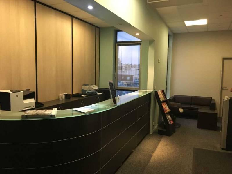 Location bureaux montrouge 92120 285m2 - Supermarche porte d orleans ...