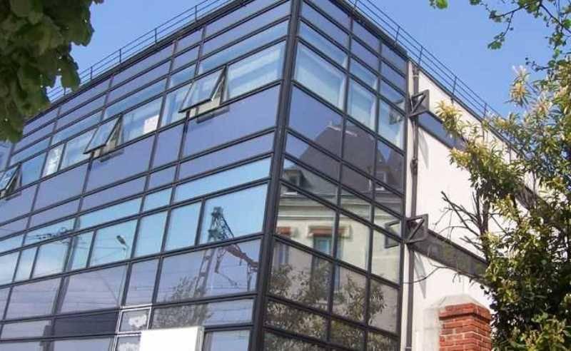 location bureaux vitry sur seine 94400 105m2. Black Bedroom Furniture Sets. Home Design Ideas