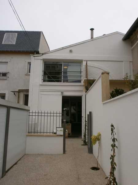 vente bureaux fontenay sous bois 94120 401m2. Black Bedroom Furniture Sets. Home Design Ideas