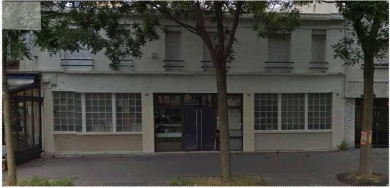 location bureaux paris 20 75020 194m2. Black Bedroom Furniture Sets. Home Design Ideas