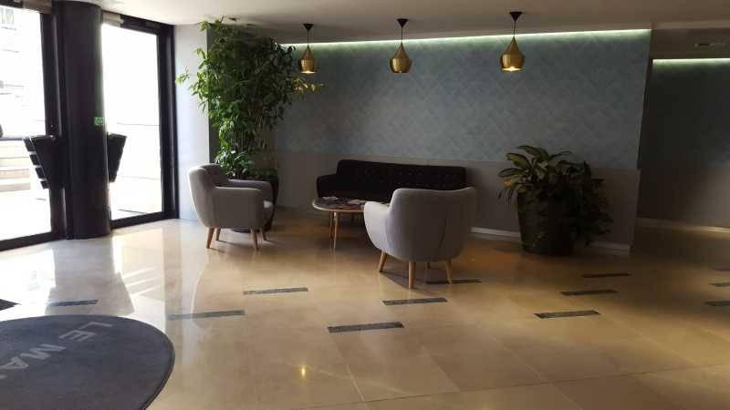 location vente bureaux levallois perret 92300 138m2. Black Bedroom Furniture Sets. Home Design Ideas