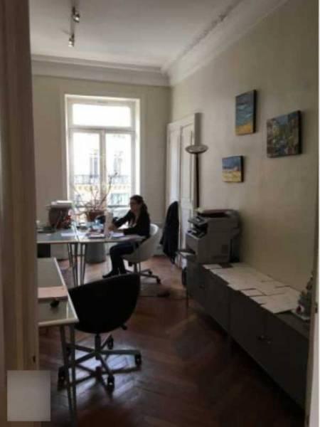 Location bureaux paris 75009 100m2 - Hauteur minimale sous plafond ...