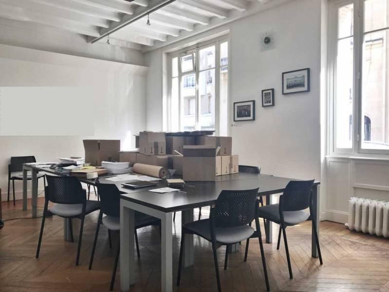 Location bureaux paris 16 75016 139m2 - Hauteur minimale sous plafond ...