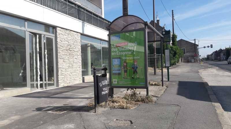 Location Commerces La VilleduBois 91620 280m2 — id  ~ Location La Ville Du Bois