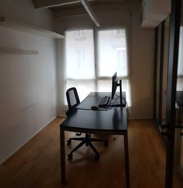 location bureaux malakoff 92240 97m2