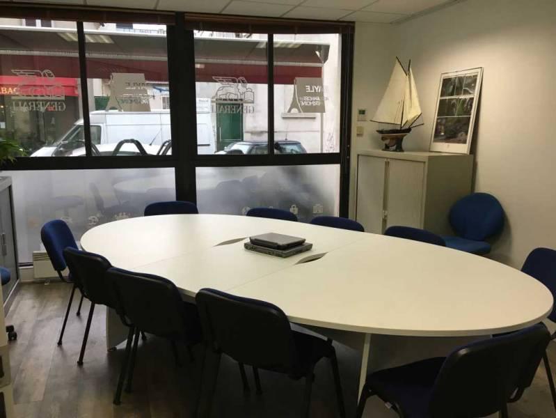 Location vente bureaux boulogne billancourt 92100 145m2 - Bureau de change a proximite ...