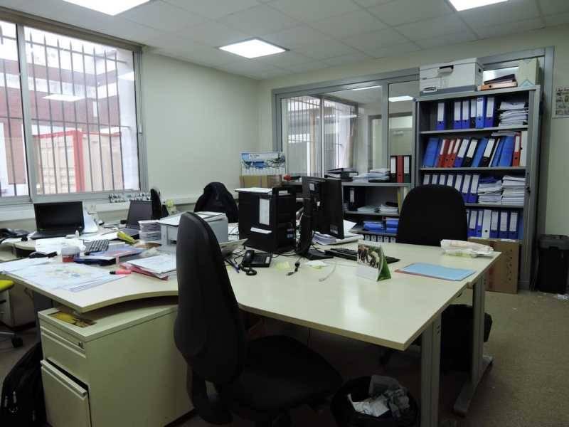 Location bureaux aubergenville 78410 156m2 for Location bureau 13