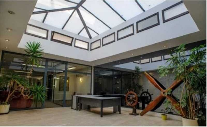 Location bureaux boulogne billancourt 92100 570m2 - Metro marcel sembat boulogne ...