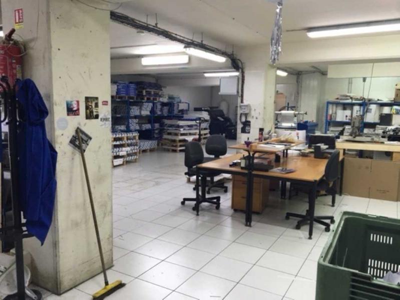 Bureaux Commerces PARIS 75010