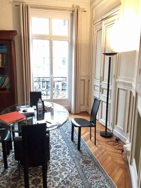 location bureaux locaux d 39 activit s paris 75016 120m2. Black Bedroom Furniture Sets. Home Design Ideas