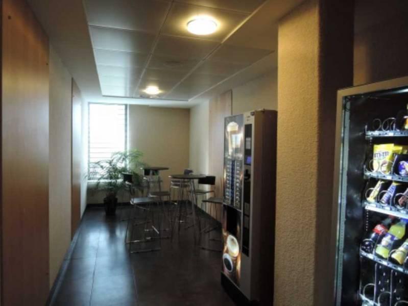 Location bureaux lieusaint 77127 21m2 for Au bureau carre senart
