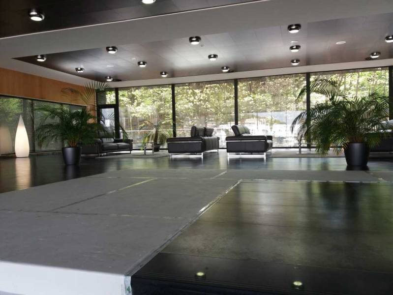 location bureaux evry 91000 59m2. Black Bedroom Furniture Sets. Home Design Ideas