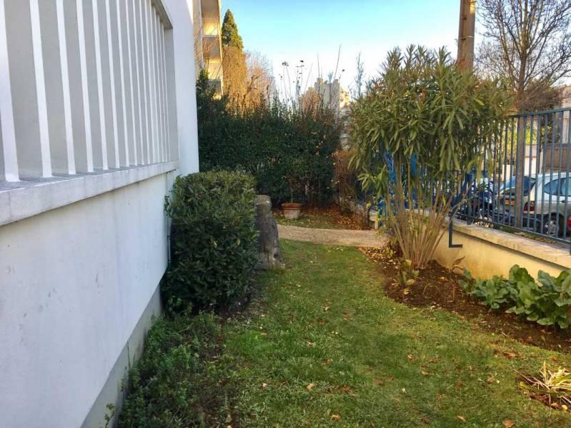 Location bureaux issy les moulineaux 92130 90m2 id - Jardin botanique issy les moulineaux ...