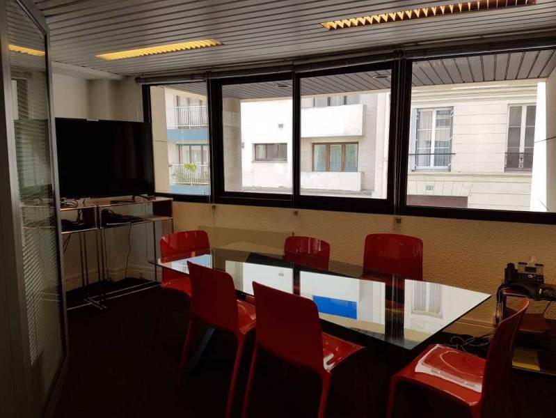 location bureaux paris 75014 54m2. Black Bedroom Furniture Sets. Home Design Ideas