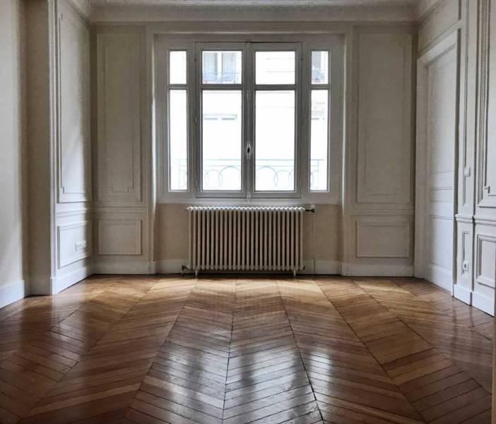 location bureaux paris 16 75016 78m2. Black Bedroom Furniture Sets. Home Design Ideas