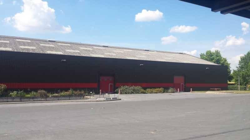 Location bureaux gennevilliers 92230 197m2 - 6 route du bassin n 1 port de gennevilliers ...