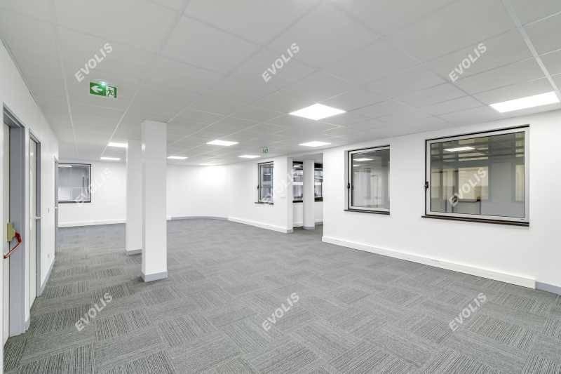 vente bureaux boulogne billancourt 92100 264m2. Black Bedroom Furniture Sets. Home Design Ideas
