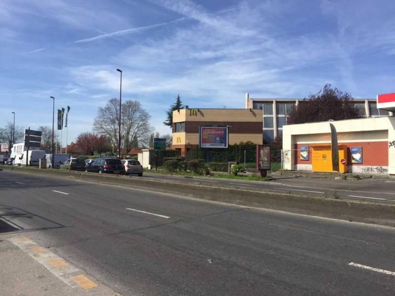 location commerces pavillons sous bois 93320 436m2 id