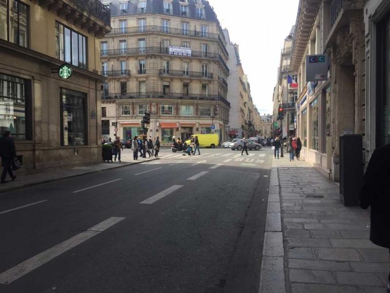 Location Ville De Paris Locaux
