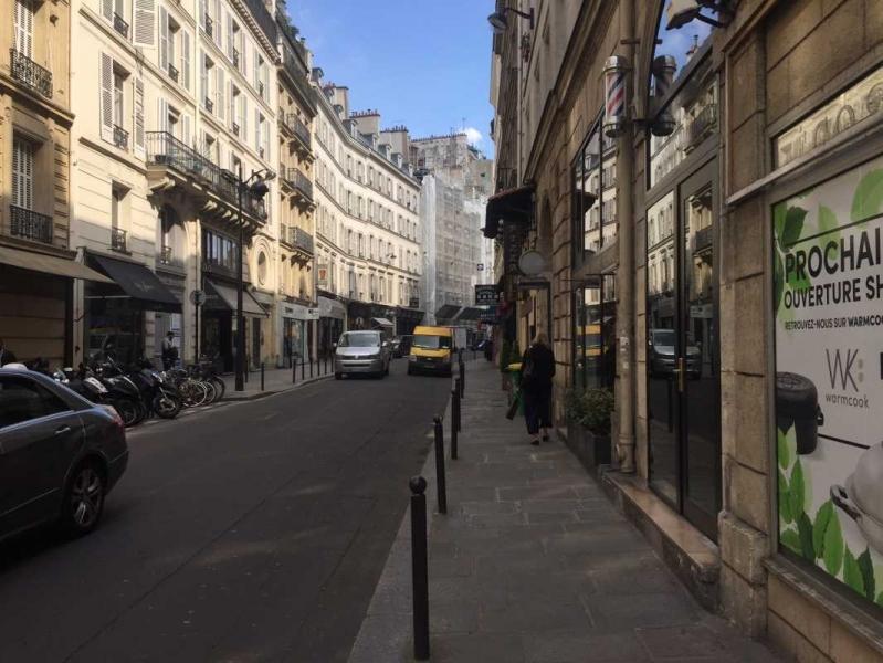 Bureaux Commerciaux Ville De Paris
