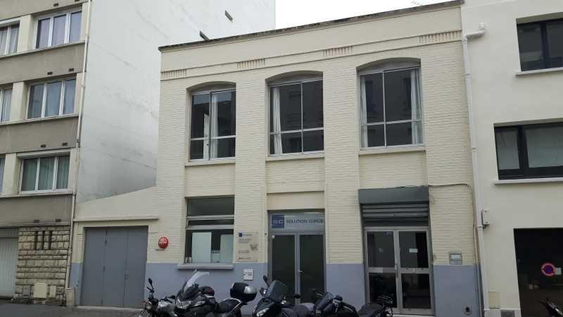 Location Bureaux Paris 75014 310m2