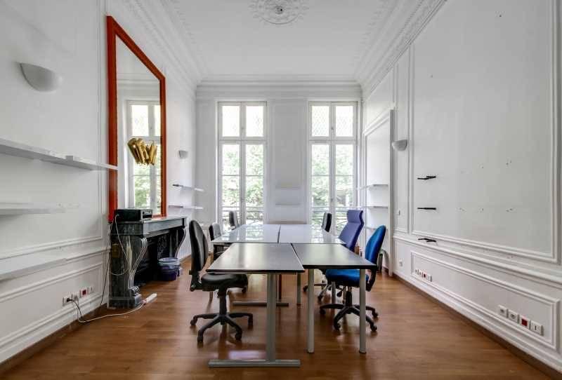 location bureaux paris 75002 83m2. Black Bedroom Furniture Sets. Home Design Ideas