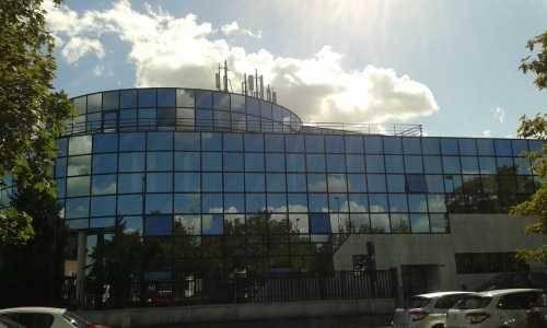 Location bureaux champigny sur marne 94500 3 839m2 - Location bureau val de marne ...