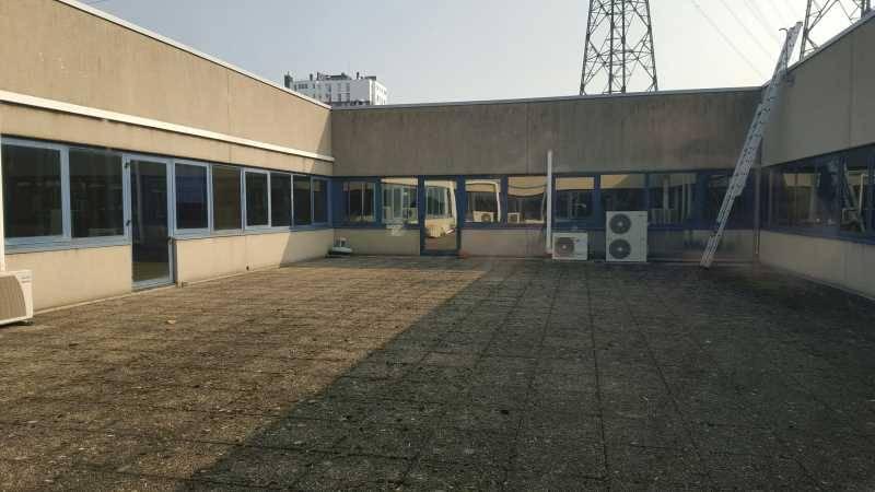 Location vente locaux d 39 activit s villeneuve la garenne 92390 651m2 - Centre commercial des chanteraines ...