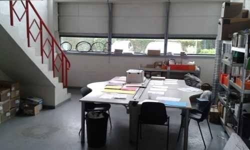 location bureaux locaux d 39 activit s nanterre 92000 130m2. Black Bedroom Furniture Sets. Home Design Ideas