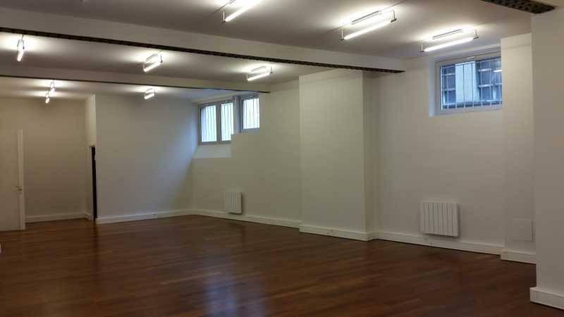 Location bureaux paris 75015 101m2 - Hauteur minimum sous plafond ...