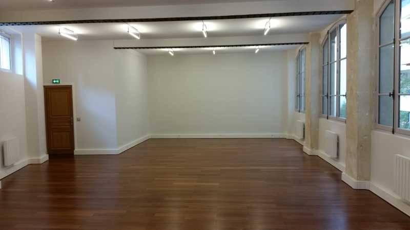 Location bureaux paris 75015 101m2 - Hauteur minimale sous plafond ...