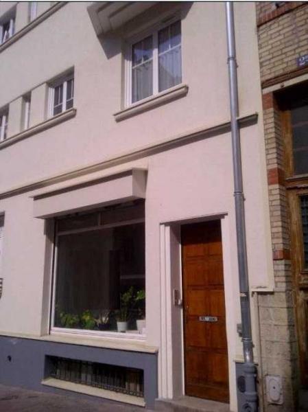 Vente bureaux locaux commerciaux paris 75018 165m2 for Locaux commerciaux atypiques paris