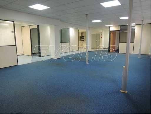 Location vente bureaux malakoff 92240 299m2 for Vente ou location