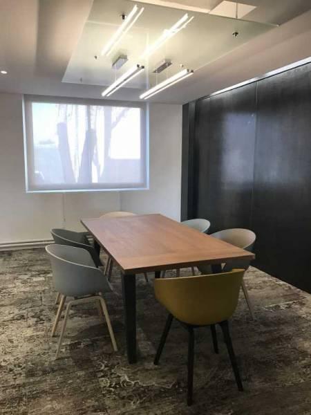 Meubles petites surfaces location bureaux feucherolles for Meubles petites surfaces